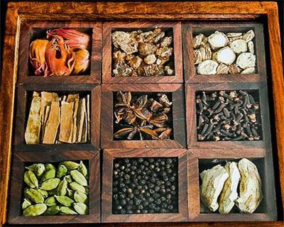 Picture of Spices Gift Box