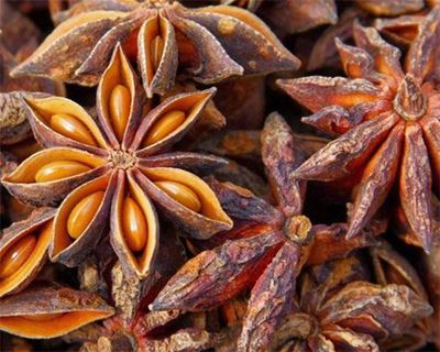 Picture of Star Anise (Thakkolam)