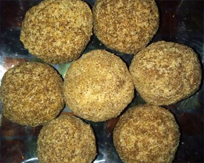 Picture of Rice Ball (Ari Unda)