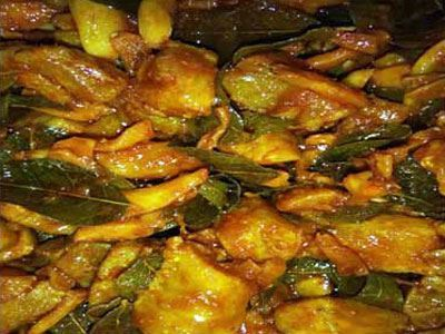 Picture of Fish Pickle (Pickup Only)