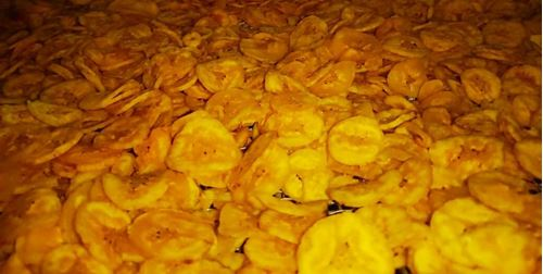 Picture of Banana Chips